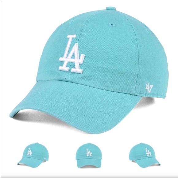 a09349c6d34 Los Angeles Dodgers MLB Hat